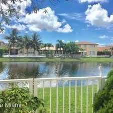 Rental info for 7824 NW 110 Avenue