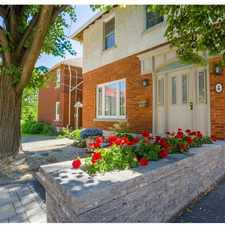 Rental info for 4 Frank Street in the Gatineau area