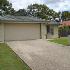 Rental info for NEAT AND TIDY - PERFECTLY LOCATED in the Brisbane area