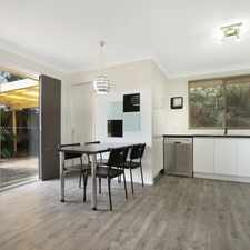 Rental info for Modern 3 Bedroom Home in the Unanderra area