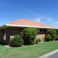 Rental info for EXECUTIVE FURNISHED TOWNHOUSE CLOSE TO UNE in the Armidale area