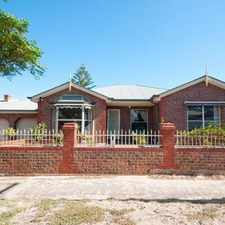 Rental info for Beachside Gem in the Largs North area