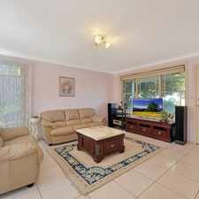 Rental info for Leased by Ray White Pennant Hills in the Cherrybrook area