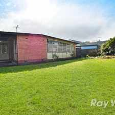 Rental info for GREAT LOCATION! in the Elizabeth North area