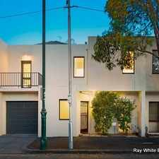 Rental info for IMPECCABLY DESIGNED WITH STUNNING PARK VIEWS! in the Carlton North area