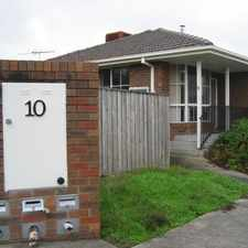 Rental info for Unit with own driveway! in the Huntingdale area