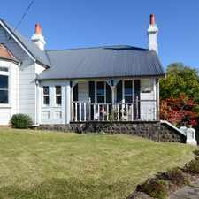 Rental info for Heritage Home in the Kiama area