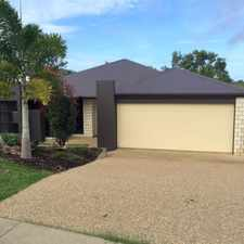 Rental info for FAMILY HOME WITH MEDIA ROOM, AIR-CONDITIONED AND SOLAR PANELS ! in the Yeppoon area