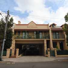Rental info for Two Bedroom Loft Apartment in Great Location in the Sydney area