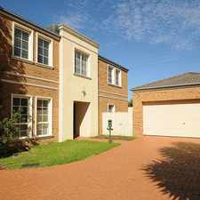 Rental info for Lifestyle and Location in the Aspendale Gardens area