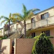 Rental info for Fabulous Apartment Living! in the Perth area