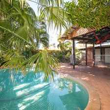 Rental info for OUTDOOR DELIGHT in the Broome area