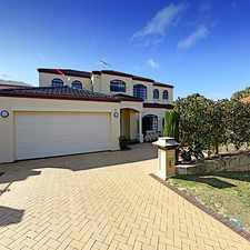 Rental info for EXECUTIVE LIVING! in the Mount Claremont area