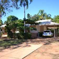 Rental info for Affordable Family Home! in the Broome area
