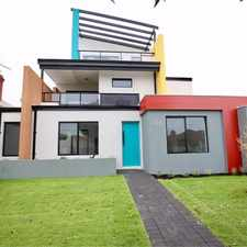Rental info for BRAND NEW APARTMENT, PRIME LOCATION in the Leederville area