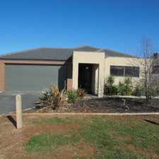 Rental info for 4 Bedroom home in Brookfield in the Brookfield area