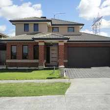 Rental info for Grand Proportions! in the Melbourne area