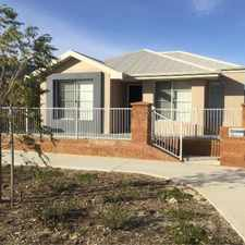 """Rental info for """" LOVELY FAMILY HOME! """" in the Banksia Grove area"""
