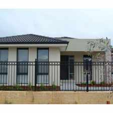 Rental info for Fabulous home in Baldivis Estate!!!