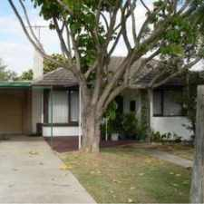 Rental info for OPEN TO VIEW FRIDAY 8TH SEPT 9:30 - 9:45AM ONE M in the Perth area