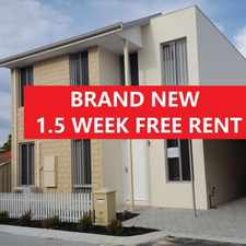 Rental info for 1.5 WEEK'S FREE RENT. Perfect Location. BRAND NEW.