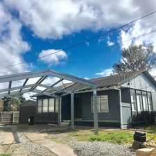 Rental info for Neat Home Close to all Amenities in the Melbourne area