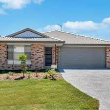 Rental info for CALL THE MOVING VAN TODAY! in the Pimpama area