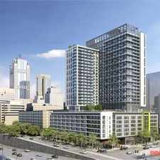 Rental info for Modera Midtown