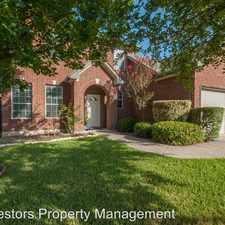 Rental info for 11608 Shady Meadow Dr