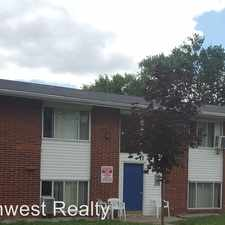 Rental info for 17 Clyde St - #5 in the Birmingham area