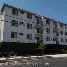 Rental info for 12160 Hart St in the North Hollywood North East area