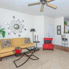 Rental info for Hollow Tree Parc in the Houston area