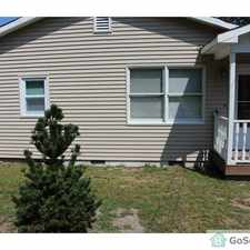 Rental info for Renovated Ranch 3 Bedrooms large Yard New Kitchen and Appliances