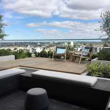 Rental info for Experience Japanese Tranquillity so close to the CBD!