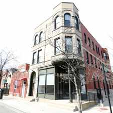 Rental info for 2234 West Taylor Street #1R in the Tri-Taylor area