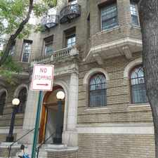 Rental info for 6 E. Read St, in the Mid-Town Belvedere area