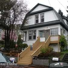Rental info for 2062 14th Ave W in the West Queen Anne area