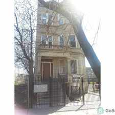 Rental info for Beautiful brick building completely remodeled in 2017. in the Chicago area