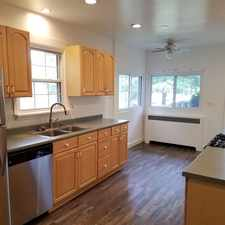 Rental info for 201 Richey Avenue 1st Fl in the Camden area