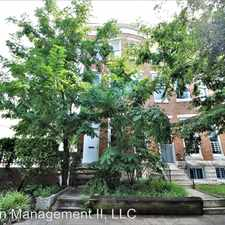 Rental info for 2621 Maryland Ave. in the Charles Village area