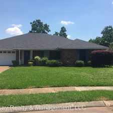 Rental info for 458 Mayfair Ct. in the Bossier City area