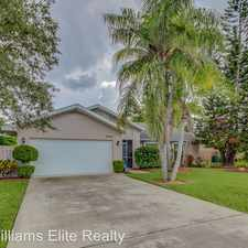 Rental info for 27527 Baretta Drive