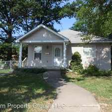 Rental info for 503 Woodlawn Ave in the Columbia area