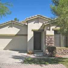 Rental info for 2044 W. OLIVE WAY