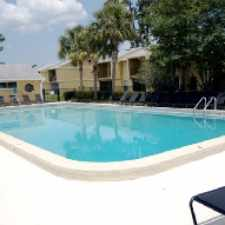 Rental info for Fountains at Deerwood in the Jacksonville area