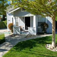 Rental info for 2141 East Street A & B in the 94519 area
