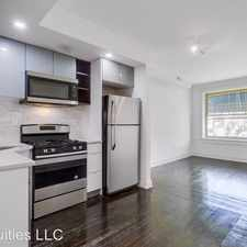 Rental info for 516 Orange st in the East Rock area