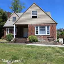 Rental info for 2945 SW Morris Ave. in the Corvallis area