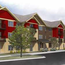 Rental info for The Terraces Of Windsor Crossing
