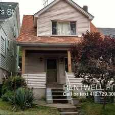 Rental info for 1806 Powers St in the McKeesport area